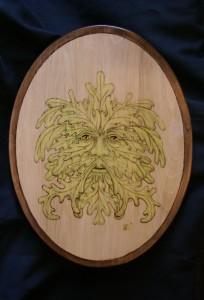 Greenman Woodburning
